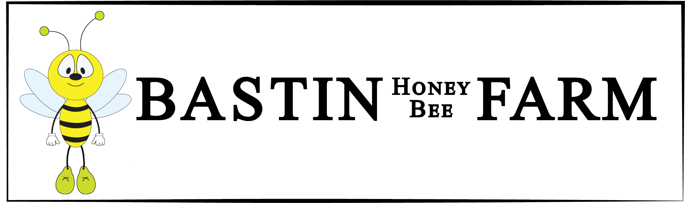 Bastin Honey Bee Farm